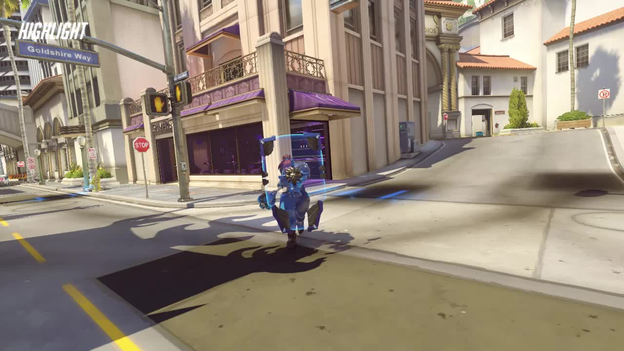 highlight, overwatch, sombra omegalul GIFs