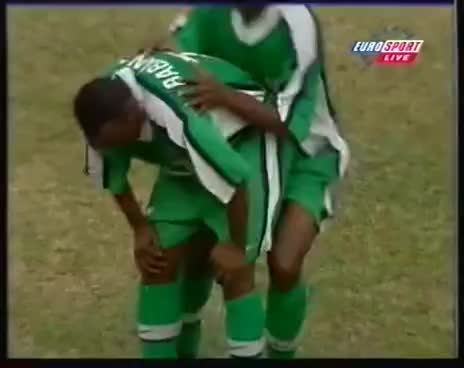 Super Eagles celebration, Naija GIFs