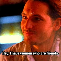 Watch I have women friends from Fastlane GIF on Gfycat. Discover more related GIFs on Gfycat