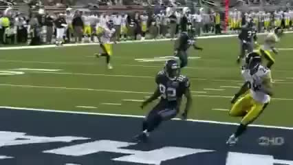 Watch pass interference? GIF on Gfycat. Discover more steelers, superbowl GIFs on Gfycat