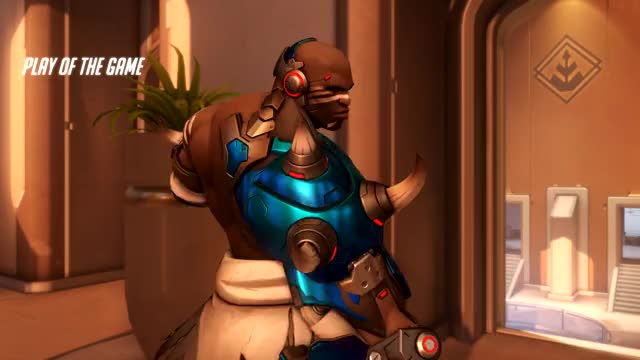Watch DOOMFIST GIF by @chenbro on Gfycat. Discover more related GIFs on Gfycat