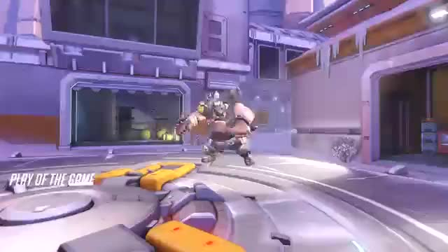 Watch Nerf? What Nerf? GIF by Paul Walsh (@originalname3) on Gfycat. Discover more nerf, overwatch, roadhog GIFs on Gfycat