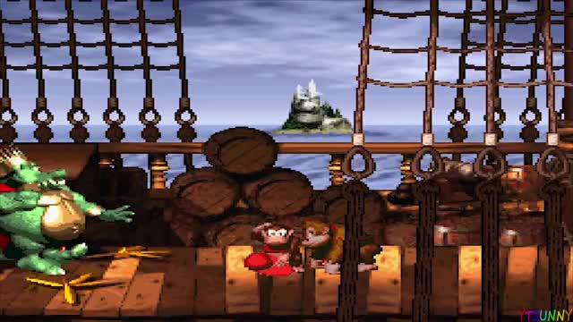 Watch and share Donkey Kong Country GIFs and Lord Frederick GIFs on Gfycat