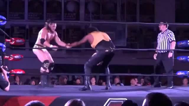 Watch AML Presents: Action Talks Montana Black vs. Jaxon Stone GIF on Gfycat. Discover more related GIFs on Gfycat
