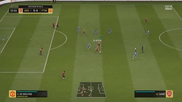 Watch FIFA 19 2019.03.19 - 03.35.49.14.DVR GIF by @forceout444 on Gfycat. Discover more fifa19 GIFs on Gfycat