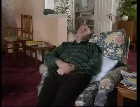 one foot in the grave, Victor Meldrew GIFs
