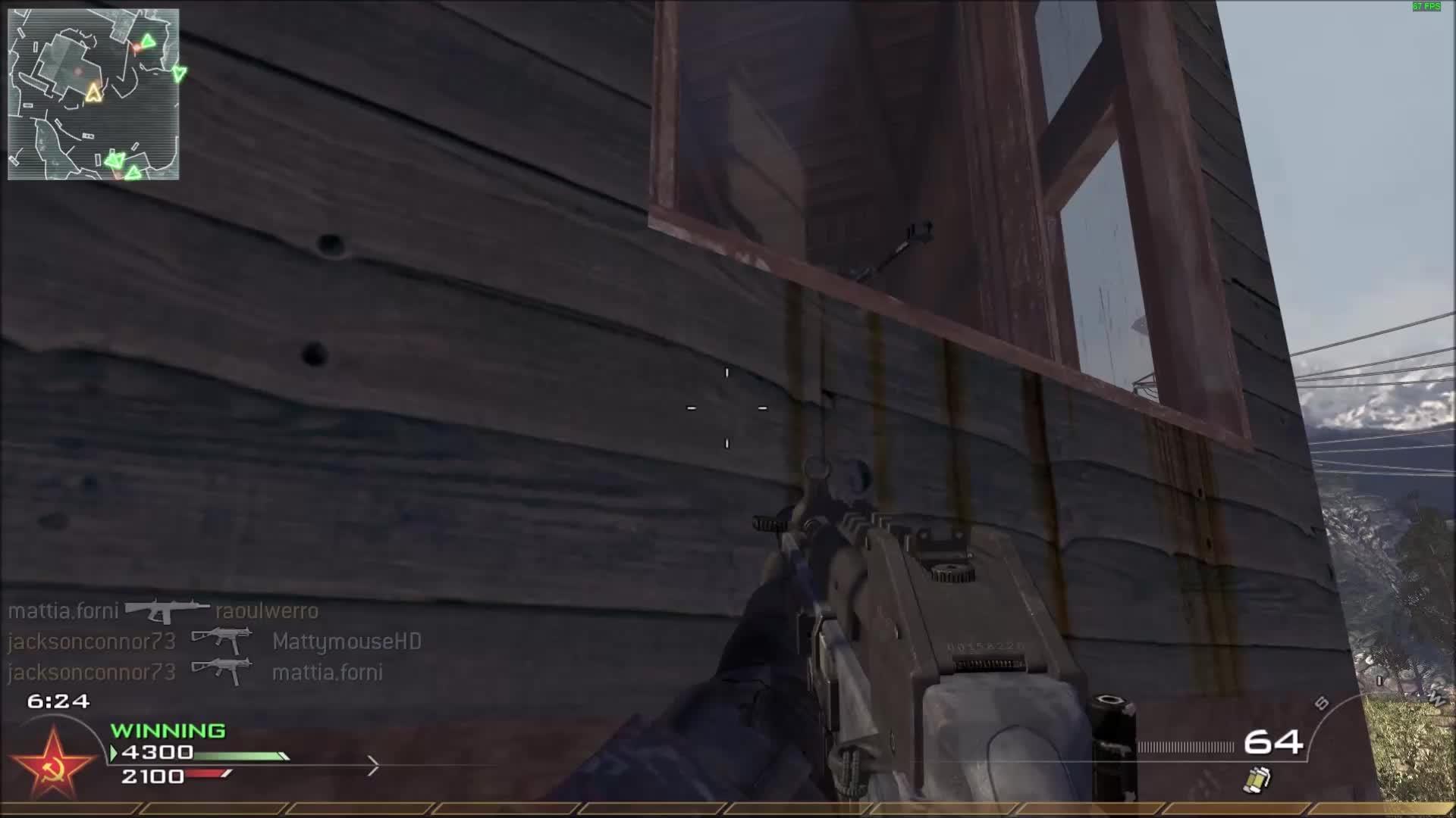 4 Kills MW2 GIFs