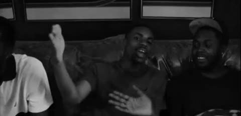 Watch VINCE STAPLES - GET PAID (FT. DESI MO) - Pavement Chas GIF on Gfycat. Discover more related GIFs on Gfycat