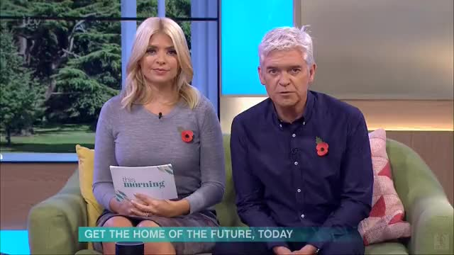 Watch Curvy & Busty GIF on Gfycat. Discover more TheHollyWilloughby, holly willoughby GIFs on Gfycat