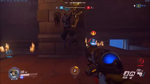 Watch mei crosshair GIF on Gfycat. Discover more related GIFs on Gfycat