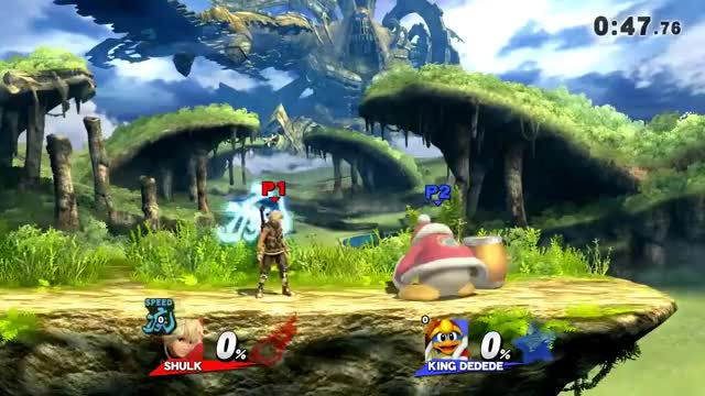 Watch and share Smashbros GIFs and Replays GIFs by Paradigm on Gfycat