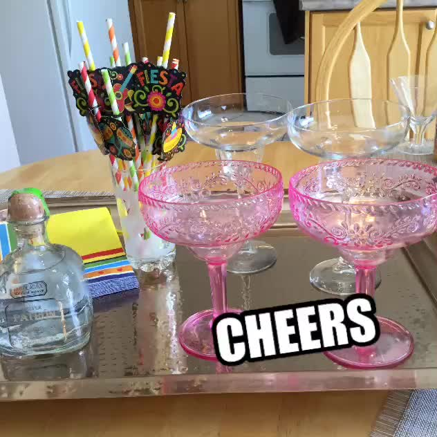 Watch and share Cheers GIFs and Drinks GIFs by Kate on Gfycat