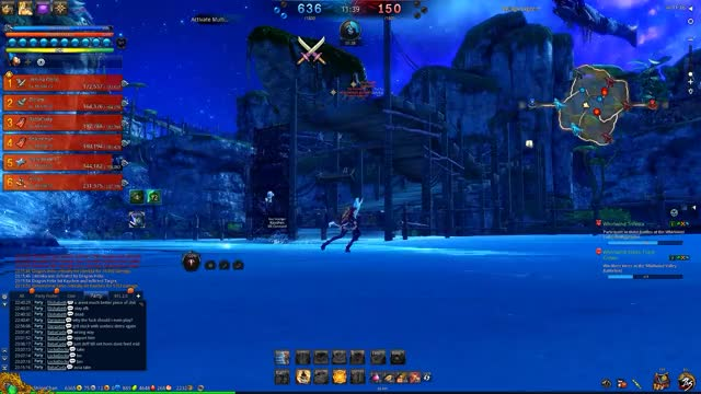 Watch and share Bns GIFs by Roxas on Gfycat
