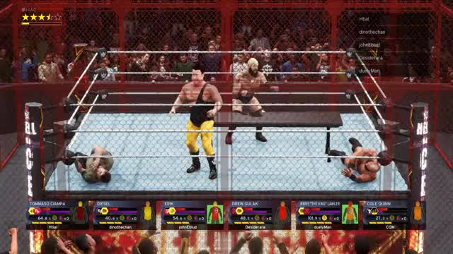 Watch and share NL Live - WWE 2K20 Midnight Release Stream! GIFs by spcgame on Gfycat
