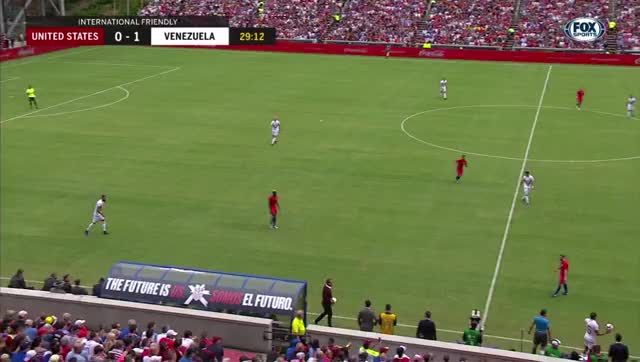 Watch and share Venezuela GIFs and Usmnt GIFs by byronx on Gfycat