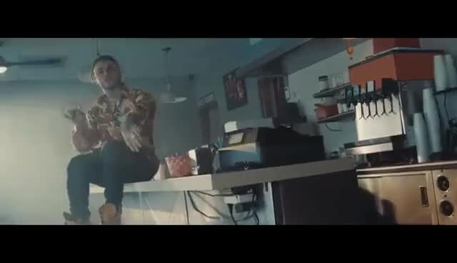 Watch and share Farruko - Krippy Kush (Official Video) Ft. Bad Bunny, Rvssian GIFs on Gfycat