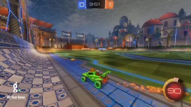 Goal 2: twitch.tv/RyanOGG