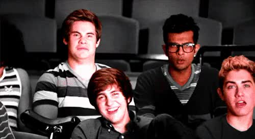 Watch and share Movie Challenge GIFs and Pitch Perfect GIFs on Gfycat