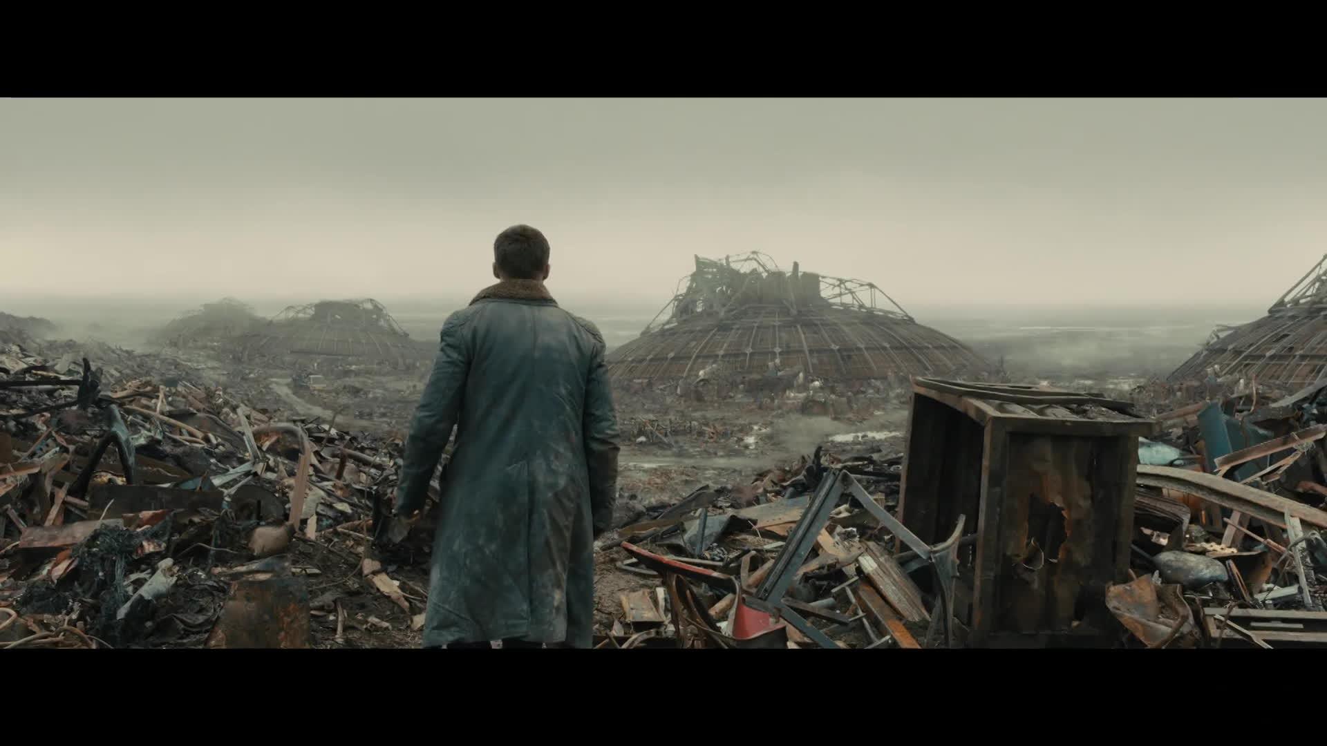 2 tiếng 43 phút có thoả mãn 35 năm chờ đợi của fan Blade Runner?