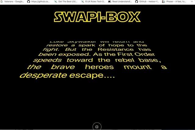 Watch and share Starwars GIFs on Gfycat