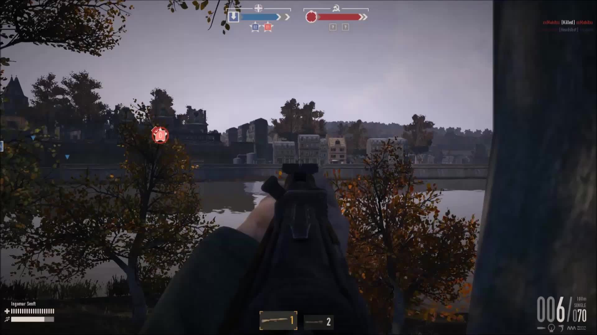 headshot, heroesandgenerals, save damnit, heroes and generals GIFs