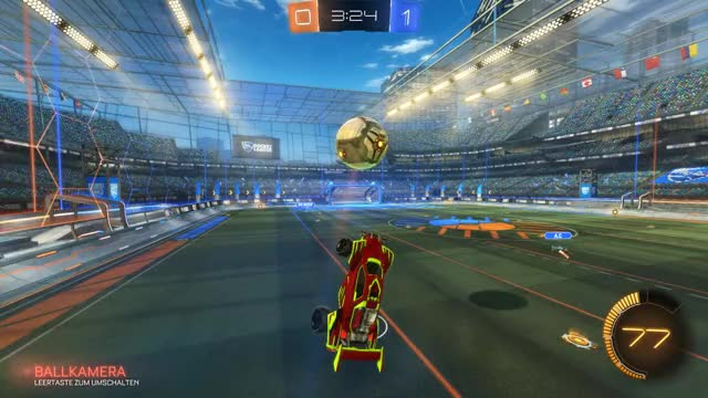Watch and share Rocket League 02.02.2019 - 01.09.47.30.DVR GIFs on Gfycat