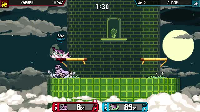Watch and share Rivals Of Aether GIFs and Ranno GIFs by imjudge on Gfycat