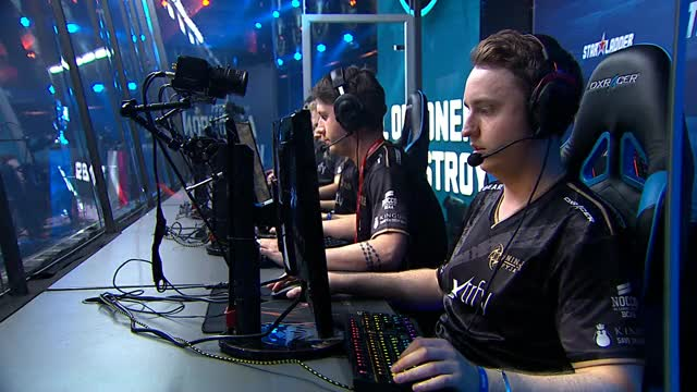 Watch and share Grand Final BO3: - G2 Vs NiP - | Starseries Season 2 GIFs on Gfycat