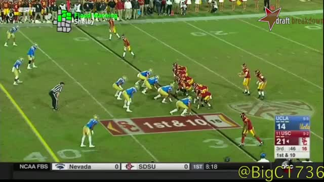 Watch and share College Football GIFs and Sam Darnold GIFs by irferg on Gfycat