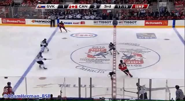Watch and share Duclair Goal Vs Slovakia GIFs by herman_nyrblog on Gfycat