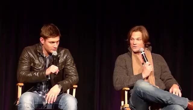 Jared&Jensen