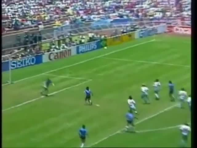 1986 FIFA World Cup (Event), Argentina National Football Team (Football Team), Argentina V England (Event), Carlos Bilardo (Football Player), Diego Maradona (Football Player), Gary Lineker (Football Player), Germany National Football Team (Football Team), Jorge Valdano (Football Player), Karl-Heinz Rummenigge (Football Player), Michel Platini (Football Player), Mexico 1986 GIFs