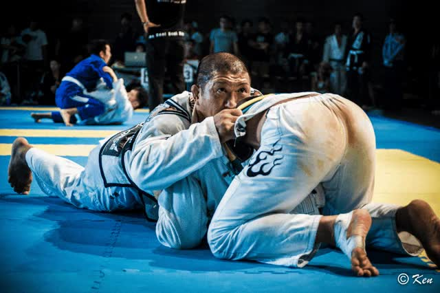 Watch and share Jiu Jitsu GIFs by Sawada Ken on Gfycat