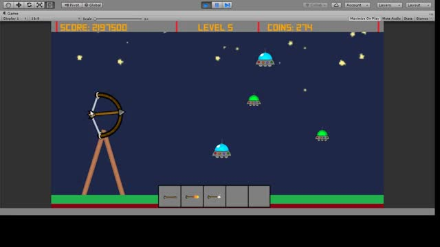 Watch Dev Update 4: Shop, new Level, minor things GIF on Gfycat. Discover more indiedev, unity GIFs on Gfycat