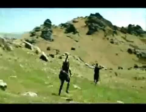 Watch and share Sauruman GIFs and Aragorn GIFs on Gfycat