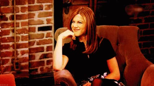 Watch this hi GIF by The GIF Smith (@sannahparker) on Gfycat. Discover more friends, hi, jennifer aniston, oh hey, rachel green, wave, waving GIFs on Gfycat