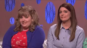 Watch and share Aidy Bryant GIFs on Gfycat