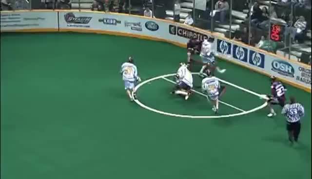 big hit, lacrosse, nll, lacrosse hit GIFs