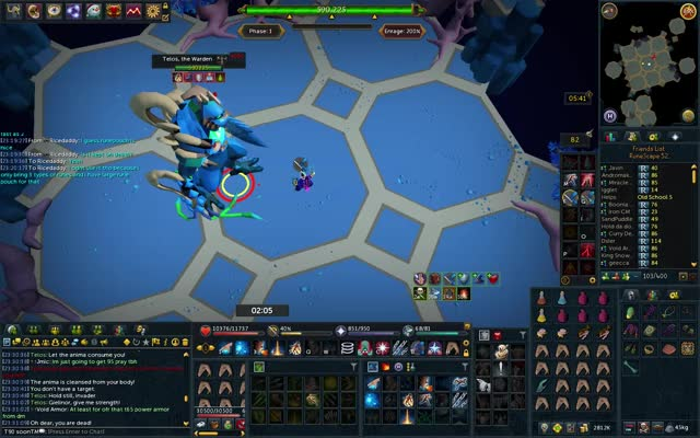 Watch and share Runescape GIFs by rsrsironrs on Gfycat