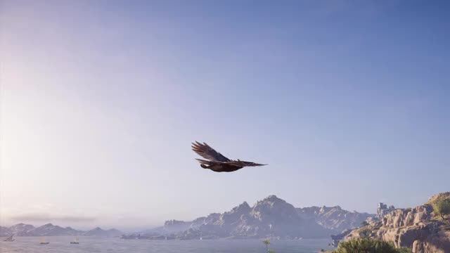 Watch and share Assassin's Creed Odyssey 2018.11.24 - 16.18.14.16 2 (2) GIFs by podizzler300 on Gfycat