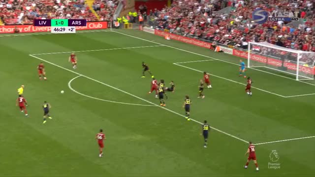 Watch and share Liverpool GIFs and Arsenal GIFs on Gfycat