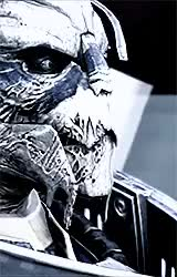 Watch and share I Don't Know Yet GIFs and Garrus Vakarian GIFs on Gfycat