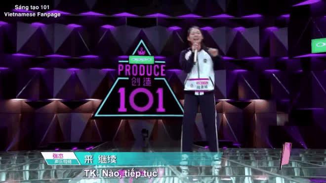 Những ứng cử viên nặng kí khiến dân tình dậy sóng tại vòng xếp lớp Produce 101 bản Trung