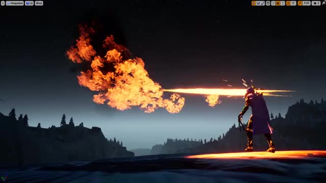 Watch and share Invader Simulator Flame FX GIFs on Gfycat