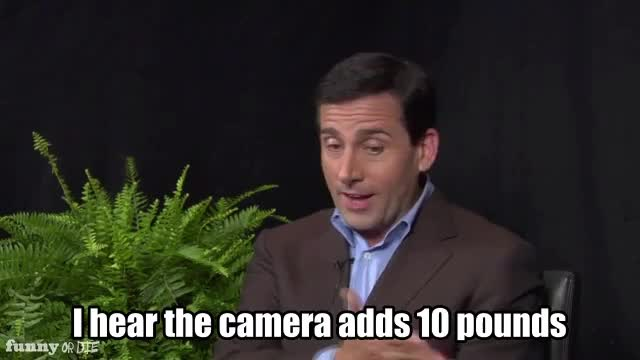 Watch this between two ferns GIF by Funny Or Die (@funnyordie) on Gfycat. Discover more between two ferns, between two ferns steve, between two ferns with zach galifianakis, between two ferns with zach galifianakis: steve carell, fod, funny or die, funnyordie, steve carell, zach galifianakis GIFs on Gfycat