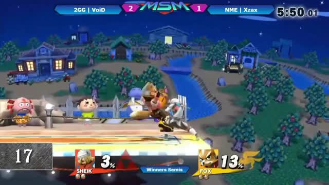 Watch Smash 4 Top 50 Plays of 2016 - Part 4/5 (20-11) Smash Bros Wii U GIF by EventHubs (@eventhubs) on Gfycat. Discover more grsmash, ten, top GIFs on Gfycat