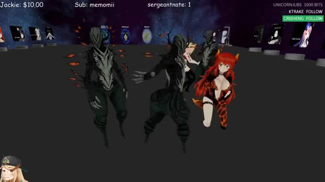 THICCNESS EVERYWHERE! WHAT THE EGG!? - VRchat best moments