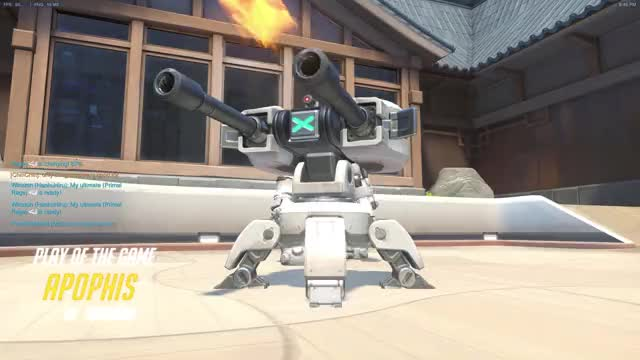 Watch Torbjorn Legendary Armor Uptime GIF by @crexisennex on Gfycat. Discover more Overwatch, POTG, torbjorn GIFs on Gfycat