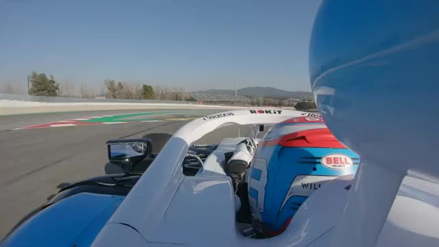 Watch willy GIF on Gfycat. Discover more claire williams, george russell, robert kubica, williams f1 GIFs on Gfycat