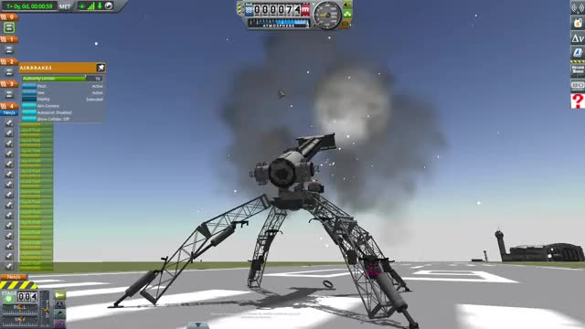 Watch and share Spider Rail Gun GIFs by Boomchacle on Gfycat